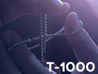 T-1000 by Nemo & Hanson Chien