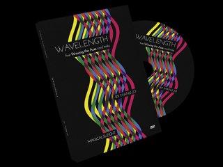 Wavelength(ウェイブレンクス) by Manu Jo