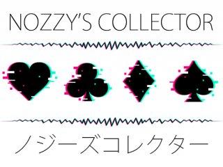 NOZZ'S COLLECTOR(ノジーズ・コレクター)
