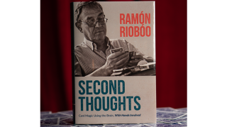 【洋書】Second Thoughts by Ramon Rioboo