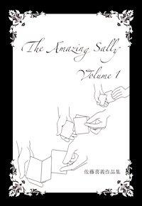 The Amazing Sally Volume 1 by佐藤喜義 著・佐藤大輔