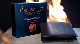 The Professional's Fire Wallet(プロ用ファイヤーワレット)