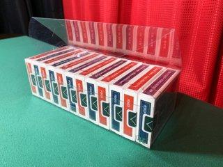 OMNI BOX+バイシクル1ダースセット