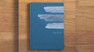 【洋書】The Shift #3 by Benjamin Earl