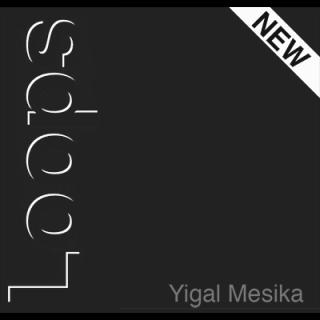 Loops New Generation(ループス) by Yigal Mesika