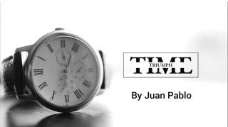 【MMSダウンロード】Time Triumph(タイム・トライアンフ) by Juan Pablo