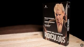Ridiculous(リディキュラス) by David Williamson(日本語字幕付)