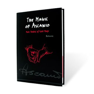 【洋書】The Magic of Ascanio vol.3