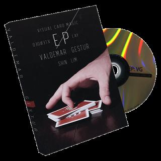 【DVD】Extended Play(エクステンデッド・プレイ) by Valdemar Gestur