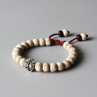 高級数珠・菩提樹の実