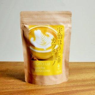 宇治ほうじ茶カプチーノ(12g×12本)
