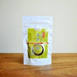 宇治抹茶入り深蒸し茶(ティーバッグ)(3g×30包)