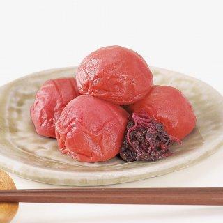紀州南高梅 しそ風味(塩分約6%)(500g)
