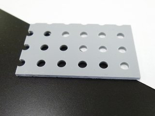 塩化ビニル樹脂画像