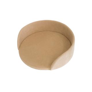 円形座椅子(高さ11cm×直径35cm)