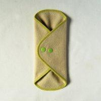 ワイドライナー(WBL)よもぎ染め 糸:黄緑