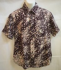 衣櫻「SAKURA FUBUKI SPECIAL」半袖レギュラーシャツ