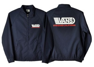 VANS × SD  Jacket【STANDARD CALIFORNIA(スタンダードカリフォルニア)】 通販