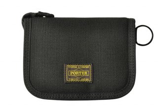 PORTER × SD Wallet 【STANDARD CALIFORNIA(スタンダードカリフォルニア)】 通販