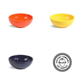 Cereal Bowl 【BAUER POTTERY(バウアーポッタリー)】 通販