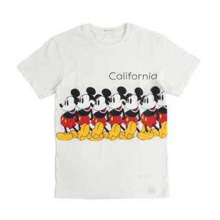 <img class='new_mark_img1' src='https://img.shop-pro.jp/img/new/icons16.gif' style='border:none;display:inline;margin:0px;padding:0px;width:auto;' />Mickey Mouse Tee【JACKSON MATISSE(ジャクソン マティス)】 通販