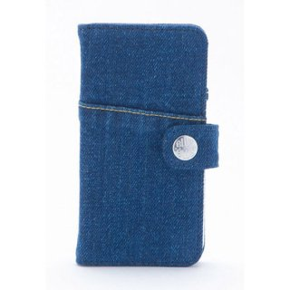 <img class='new_mark_img1' src='https://img.shop-pro.jp/img/new/icons16.gif' style='border:none;display:inline;margin:0px;padding:0px;width:auto;' />iPhone6 / iPhone6s Diary Case 【BLUE BLUE(ブルーブルー)】 通販