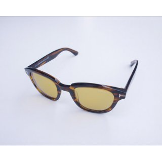 TOMFORD Sunglasses FT0538-50E【TOM FORD EYE WEAR(トムフォードアイウェア)】 通販