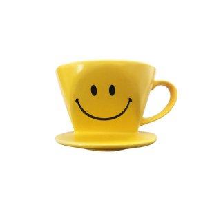 SMILE COFFEE DRIPPER【SECOND LAB.(セカンドラブ)】 通販