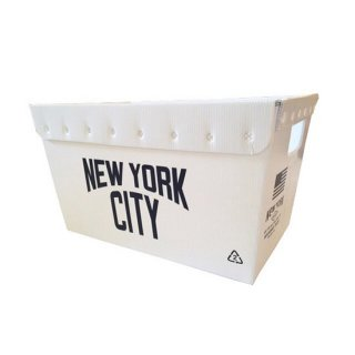 NYC MAIL BOX 【SECOND LAB.(セカンドラブ)】 通販