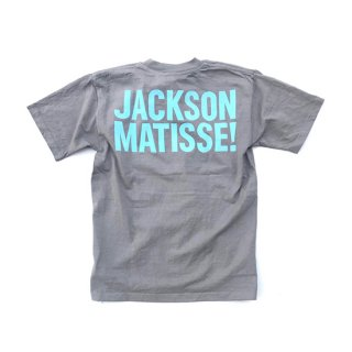 <img class='new_mark_img1' src='https://img.shop-pro.jp/img/new/icons16.gif' style='border:none;display:inline;margin:0px;padding:0px;width:auto;' />JACKSON MATISSE Pocket Tee 【JACKSON MATISSE(ジャクソン マティス)】 通販