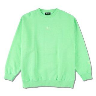 SEA(pigment-dye)SWEAT SHIRT【WIND AND SEA(ウィンダンシー)】 通販