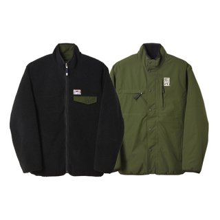 SD Fleestretch Reversible Jacket【STANDARD CALIFORNIA(スタンダードカリフォルニア)】 通販