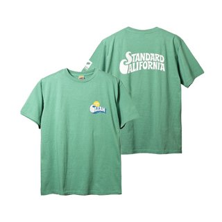 Surfrider Foundation×Standard California【STANDARD CALIFORNIA(スタンダードカリフォルニア)】 通販