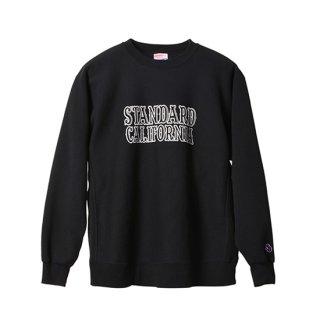 SD R.W. Logo Sweat【STANDARD CALIFORNIA(スタンダードカリフォルニア)】 通販