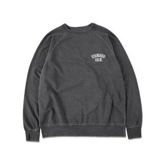 SD Pima Cotton Logo Sweat Shirt【STANDARD CALIFORNIA(スタンダードカリフォルニア)】 通販
