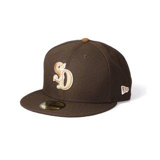 NEW ERA×SD 59Fifty Logo Cap【STANDARD CALIFORNIA(スタンダードカリフォルニア)】 通販
