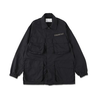 <img class='new_mark_img1' src='https://img.shop-pro.jp/img/new/icons5.gif' style='border:none;display:inline;margin:0px;padding:0px;width:auto;' />SD Coolmax Stretch Ripstop Jungle Fatigue Jacket【STANDARD CALIFORNIA(スタンダードカリフォルニア)】 通販