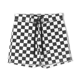 Walkway Checker Shorts ver2【Marbles(マーブルズ)】 通販