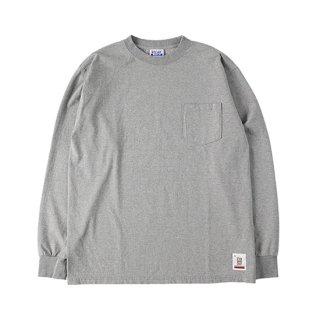 SD Heavyweight Pocket Long Sleeve T【STANDARD CALIFORNIA(スタンダードカリフォルニア)】 通販