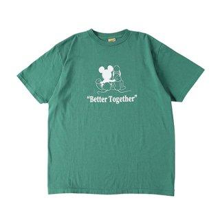 Disney Better Together T【STANDARD CALIFORNIA(スタンダードカリフォルニア)】 通販