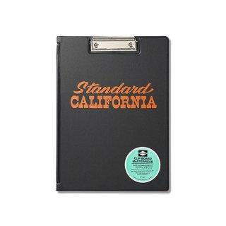 PENCO×SD Clip Board A4【STANDARD CALIFORNIA(スタンダードカリフォルニア)】 通販