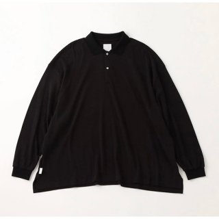 <img class='new_mark_img1' src='https://img.shop-pro.jp/img/new/icons5.gif' style='border:none;display:inline;margin:0px;padding:0px;width:auto;' />CASHMERE BIG POLO【STRIPES FOR CREATIVE(ストライプ フォー クリエイティブ)】 通販