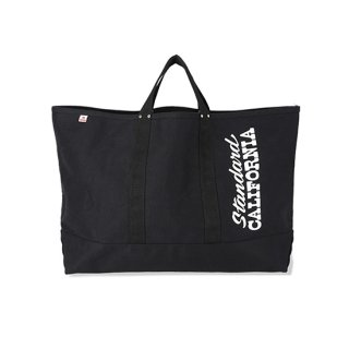 <img class='new_mark_img1' src='https://img.shop-pro.jp/img/new/icons5.gif' style='border:none;display:inline;margin:0px;padding:0px;width:auto;' />SD Made in USA Canvas Tote Bag  Large【STANDARD CALIFORNIA(スタンダードカリフォルニア)】 通販