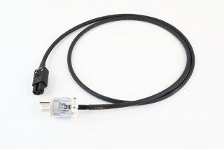 【WEB限定】 HSE電源ケーブル MS−12A−HSE (1.5m)