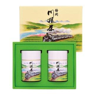 ギフト商品 大走り 100g×2本缶入り 【ギフト】