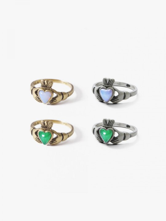 <img class='new_mark_img1' src='https://img.shop-pro.jp/img/new/icons56.gif' style='border:none;display:inline;margin:0px;padding:0px;width:auto;' />MARTE Claddagh Ring