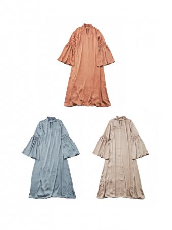 <img class='new_mark_img1' src='https://img.shop-pro.jp/img/new/icons47.gif' style='border:none;display:inline;margin:0px;padding:0px;width:auto;' />MARTE Silky Long Dress