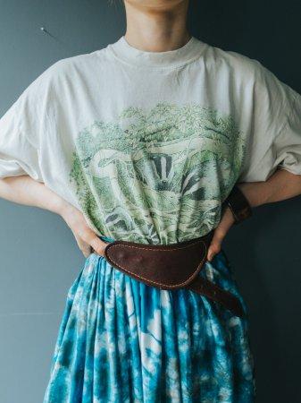 Skunk Printed T-shirt