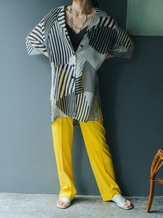 Yellow Jersey Pants