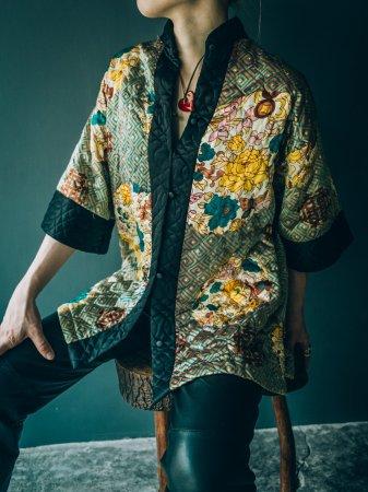 Oriental Quilting Jacket